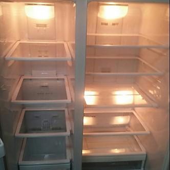 냉장고EM청소