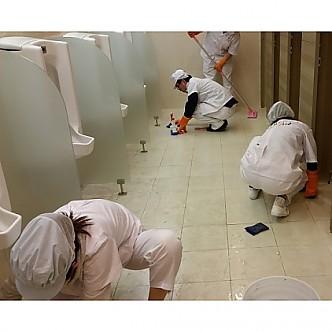 병원 미생물청소